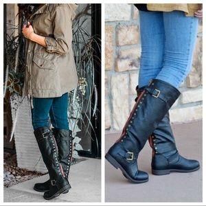 Journee Collection Spokane Boots